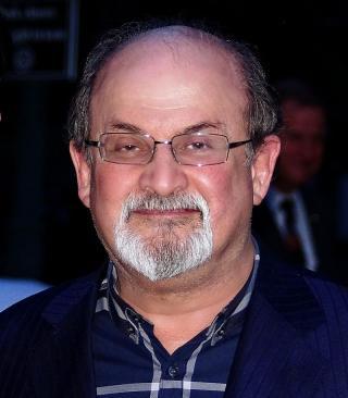 Salman Rushdie (2012)