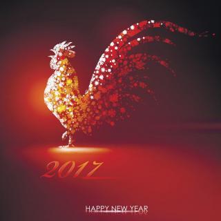 2017 - das Jahr des Feuer-Hahns