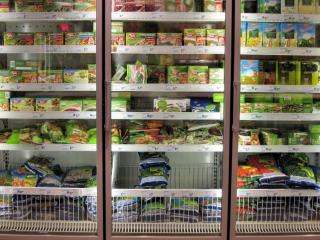 Ist Tiefkühlkost gesund?