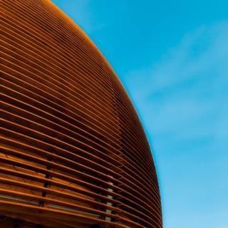 CERN-Gebäude