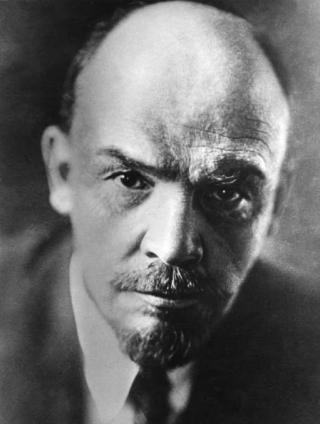 Lenin, 1920