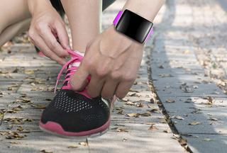 Self-Tracking - besonderes im Sport sind die Sensor-Armbänder beliebt