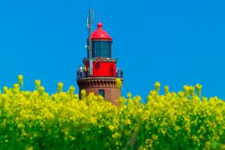 Bastorfer Leuchtturm bei Kühlungsborn