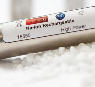 Natrium-Ionen-Batterie