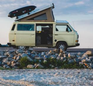 VW-Caravan
