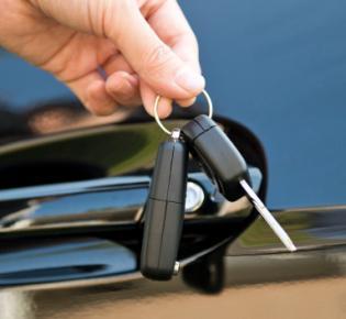 Symbolbild Autokauf