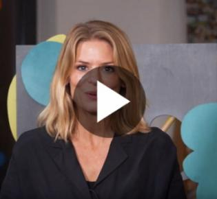WDR-Moderatorin Anja Backhaus