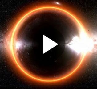 Ssymbobild Schwarzes Loch