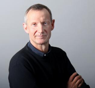 Prof. Dr. Jens Kleinert,  Leiter der Abteilung Gesundheit und Sozialpsychologie des Psychologischen Instituts der Deutschen Sporthochschule Köln
