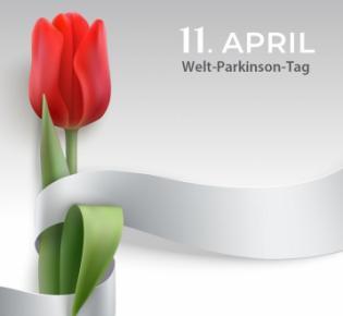 Symbolbild Welt-Parkinson-Tag