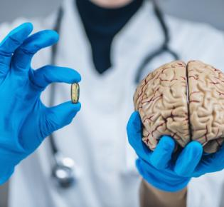 Symbolbild Placebo-Effekt