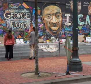 Symbolbild Black Lives Matter