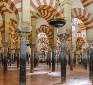 Mezquita von Cordoba