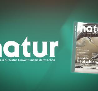 natur - Vogelwildes Deutschland