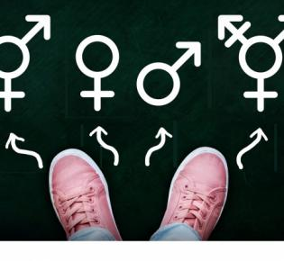 Symbolbild Trans*
