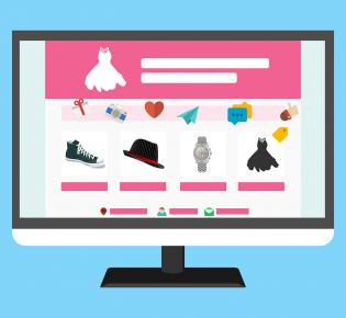 Symbolbild Website