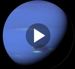 Eisriese Neptun