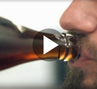 Cola-Trinker