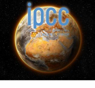 Symbolbild Erderwärmung