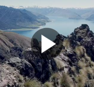 Symbolbild Neuseeland
