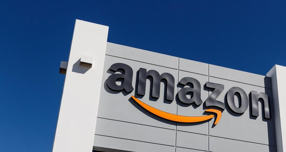 Symbolbild Amazon Inc