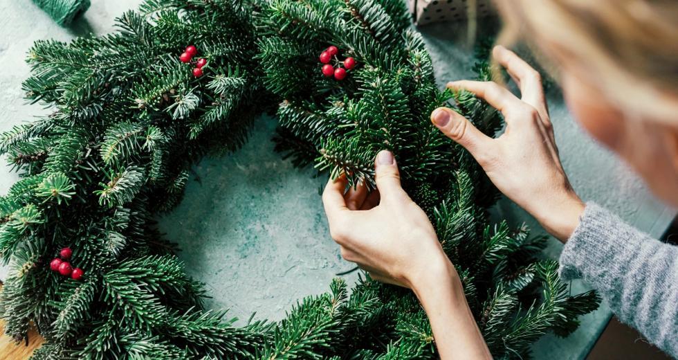 Symbolbild Vorweihnachtszeit
