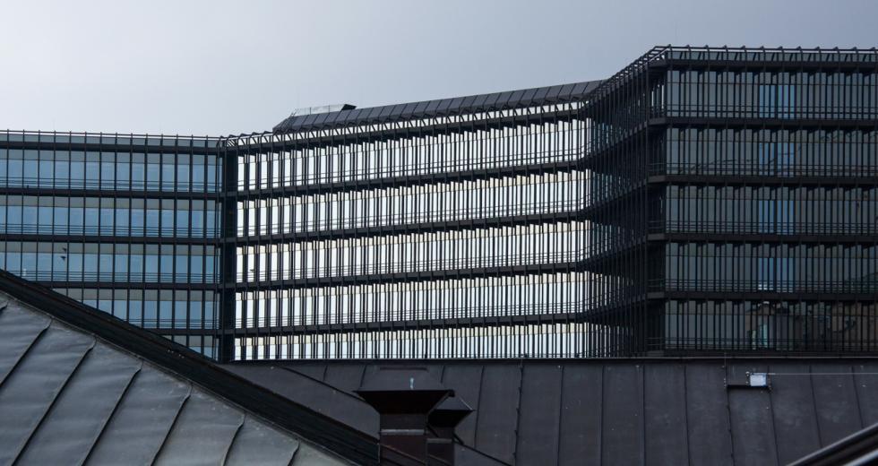 Europäisches Patentamt, München