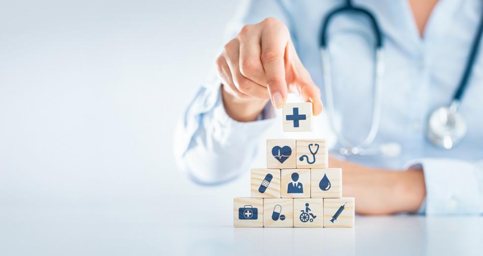 Symbolbild Gesundheitskompetenz