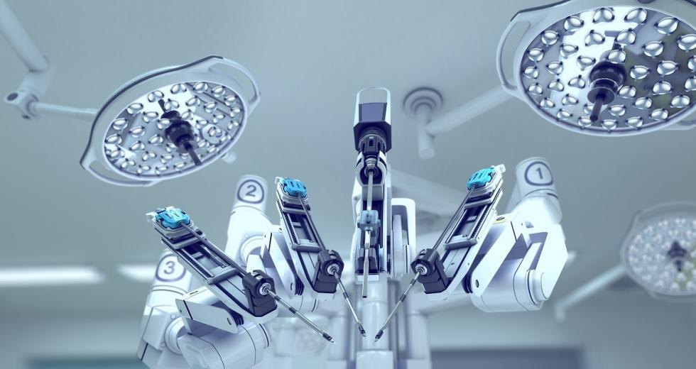 OP-Roboter