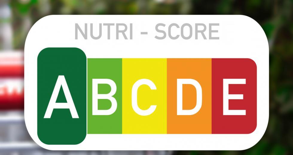 Nutri-Score-Label