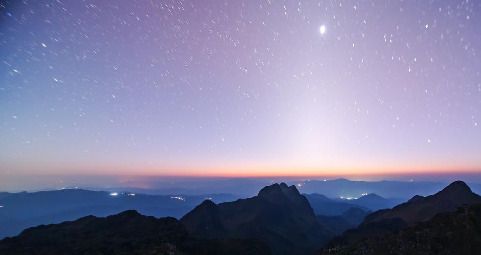 Zodiakallicht