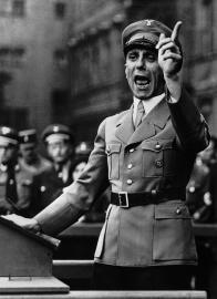 Joseph Goebbels / Politiker / NSDAP