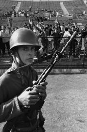 Waffen gegen Zivilisten