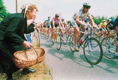 1995 / Tour de France / Radrennsport