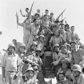 2.Nahostkrieg 1956
