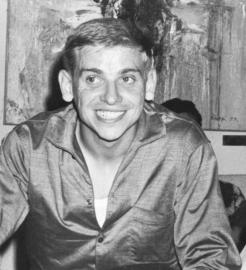 Der Weltrekordler Armin Hary