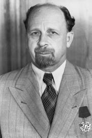 Walter Ulbricht / DDR / Politiker