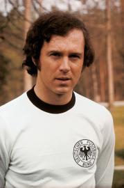 1. Juni 1982 - Franz Beckenbaur tritt vom aktiven Fußballsport zurück