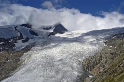 Grossvenedigermassiv, Österreich