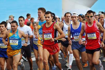 Marathon: rund um den Globus ein beliebter Breitensport