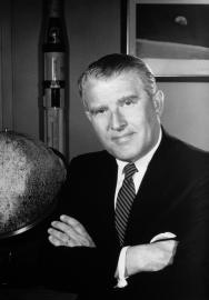 Der Raketenbauer: Wernher von Braun