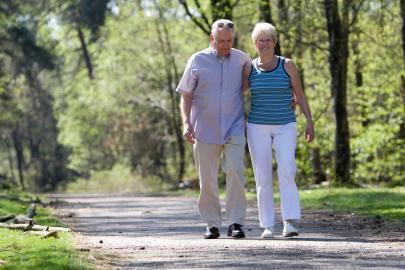 """Zwischen 60 und 80 Jahren steigt das Risiko, an """"Alterszucker"""" zu erkranken."""