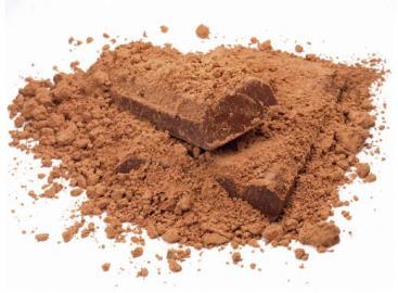 Ess- und Trinkgenuss in einem: Schokolade