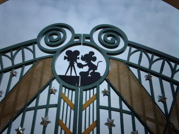 Dank fremder Federn errichtete Disney einen Weltkonzern