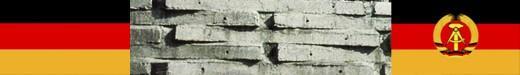 Die Mauer trennte zwei deutsche Staaten über 28 Jahre hinweg.