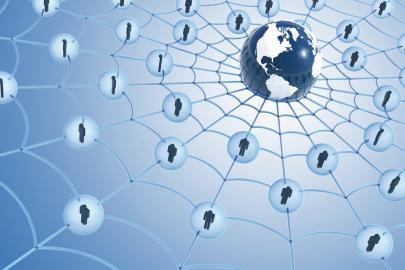 Netzwerken international