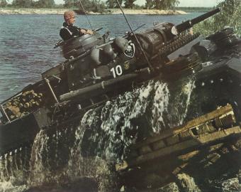 """Fall Barbarossa"""