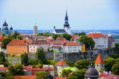 Talin, Estland