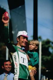 Tour de France, Doping-Tour 1998
