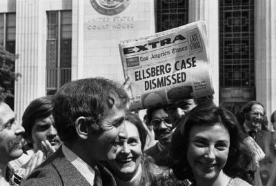 1962 / Pressionen gegen die Presse / Daniel Ellsberg